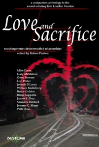 Love and Sacrifice cover