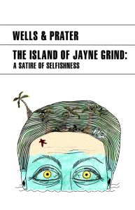 Jayne Grind high res cover